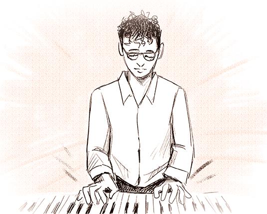 Elan Beethoven