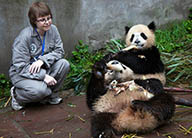 Earthwatch Panda Expedition