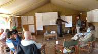 Monitoring and development: Earth Skills Network 2014