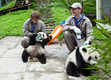 Special Interest Groups - Zoos and Aquariums