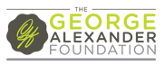 George Alexander Foundation Logo