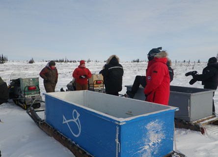 climate-change-arctic-science-research-earthwatch