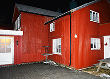 Research Accommodation, Norway