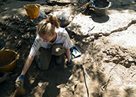Unearthing Ancient History in Tuscany
