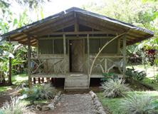 El Chontal eco lodge, Costa Rica