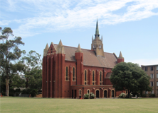 Trinity College, University of Melbourne