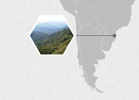 Parque Nacional da Serra do Itaja
