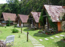 Accomodation Cottages