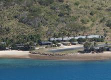 Accomodation - Keswick island of Australia