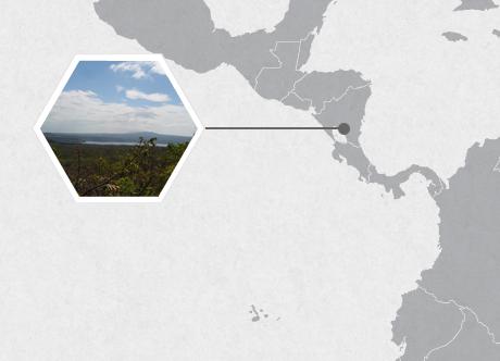 Masaya Volcano, Nicaragua, Central America