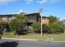 Moreton Bay Research Station