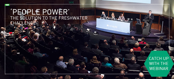 Meeting the Freshwater Challenge