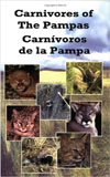Carnivores of the Pampas , by Pat Bumstead