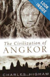 The Civilization of Angkor , by Charles Higham
