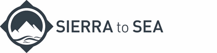 Sierra to Sea Logo