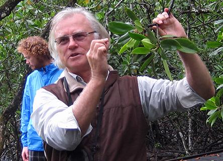 Dr. Norm Duke
