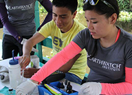 EY- Earthwatch Ambassadors Program