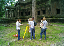 Unearthing the Ancient Secrets of Angkor in Cambodia