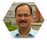 Dr. P.P. Dhyani