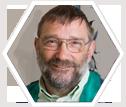 Professor Peter Barham