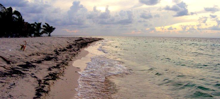 Caribbean Caye, Belize
