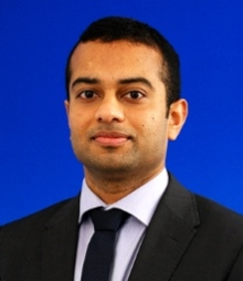 Kaushik Sridhar Manager, Corporate Citizenship KPMG Australia