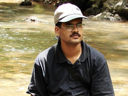 Dr. K. V. Gururaja