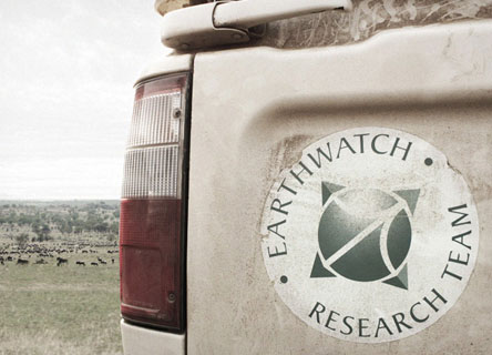 Earthwatch are working with Penfield to address issues of sustainability within their business and through their supply chain.