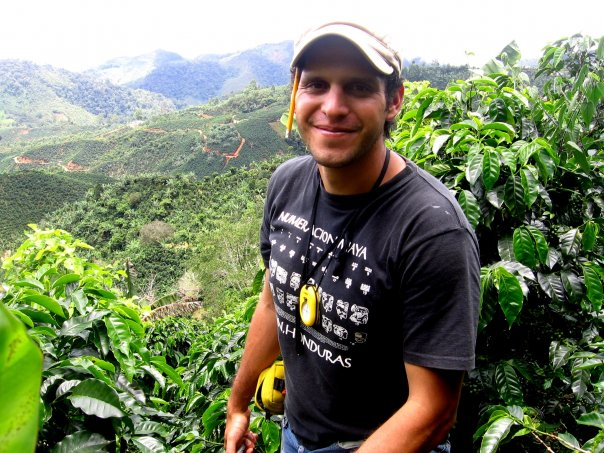 Sebastián Castro Tanzi