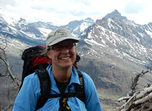 Tabitha Graves is a Research Ecologist with the U.S. Geological Survey, part of the U.S. Department of the Interior.