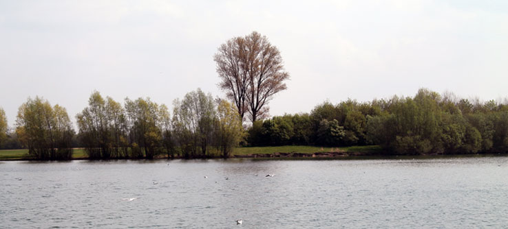 The District of Cleves has many nature reserves to explore.