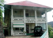 Susan's Guesthouse, Matura, Trinidad, Caribbean