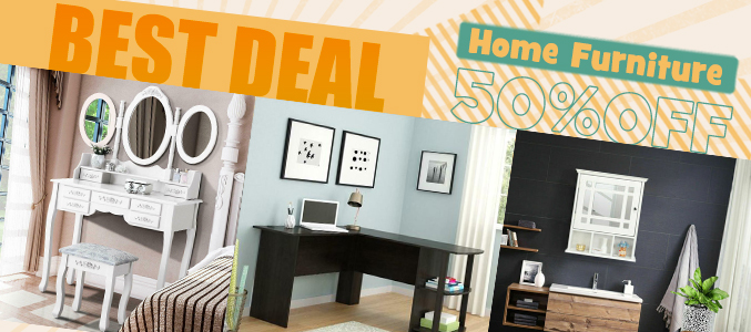Adjustable Folding Laptop Notebook PC Desk Sofa Table Stand Bed Tray+Cooling Fan