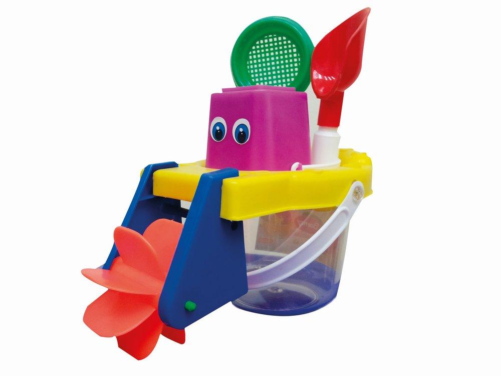 set de juguetes de playa de plstico para nios libre bpa