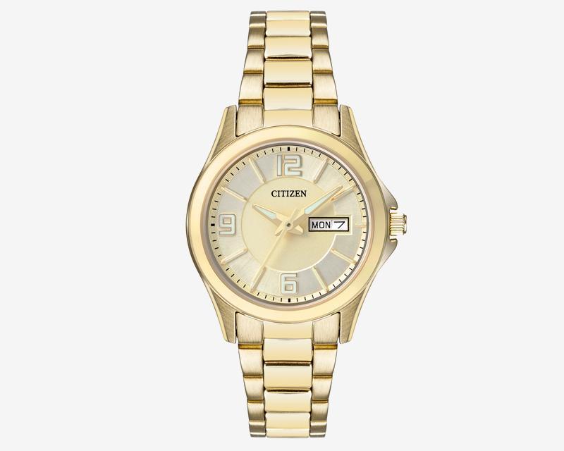Reloj pulsera mujer citizen mercadolibre