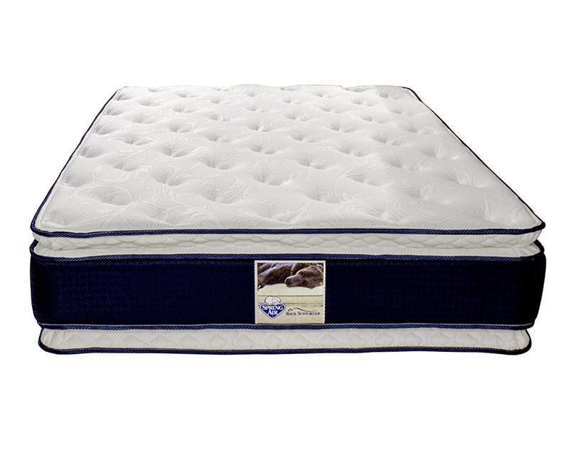 Colch n king size spring air venice pm 3429813 7 699 for El mejor colchon king size