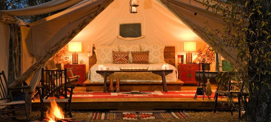 Glamping Chic Worldwide