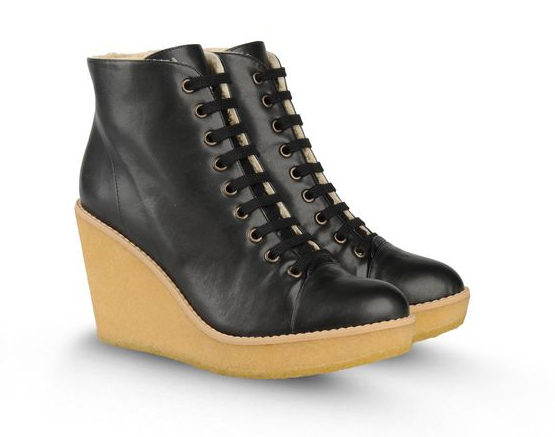 Cool Vegan Shoes for Fall