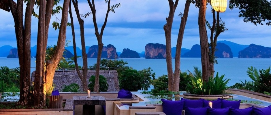 5 Most Glamorous Eco-Hotels in the World