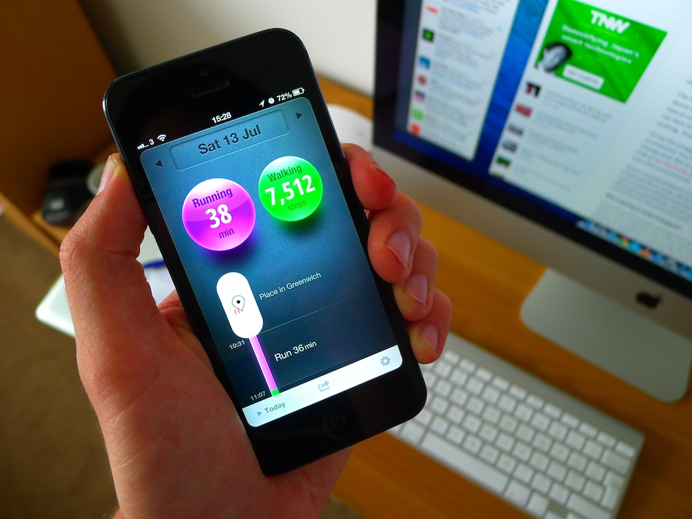 12 Great Health Apps