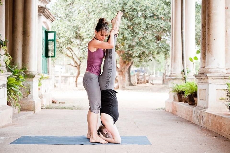 Yoga, Italian Style: Puglia's KaliYoga Retreat