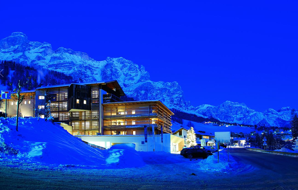 Best Eco-Holiday Ski Resorts