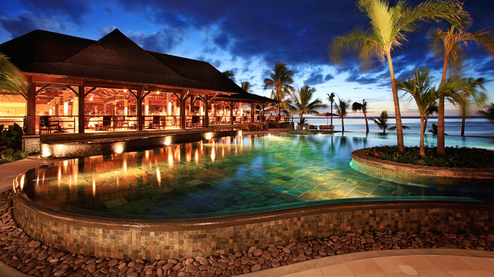 Dreams of Mauritius