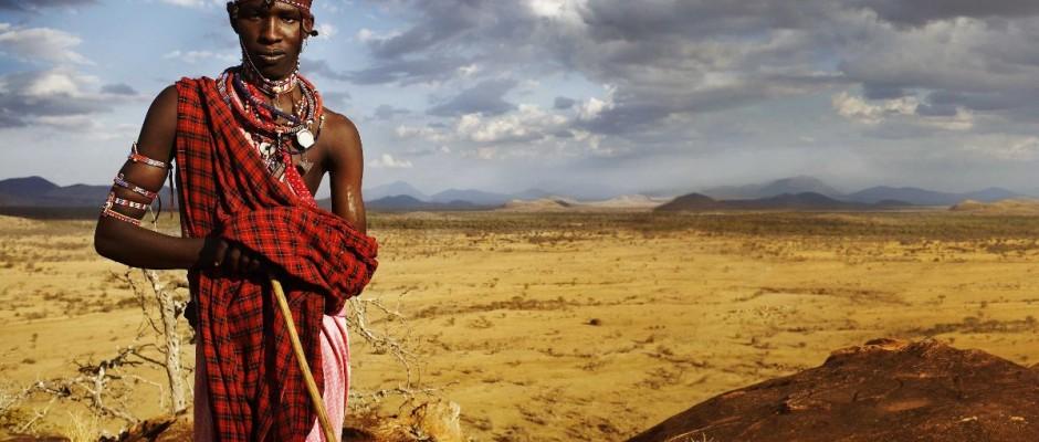 Escape to Kenya: Campi Ya Kanzi