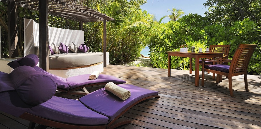 Eco Haven, Maldives Style