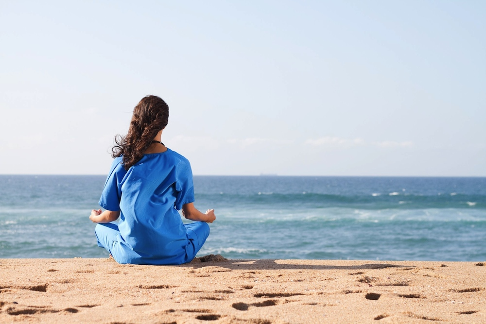 Top International Silent Meditation Retreats