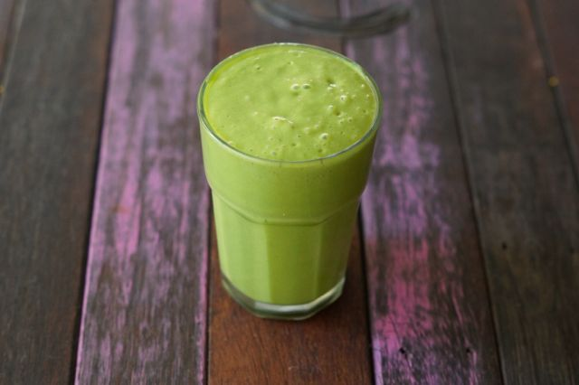 Smoothie Fresh: 20 Great Recipes