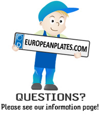 Europeanplates.com Rocks!