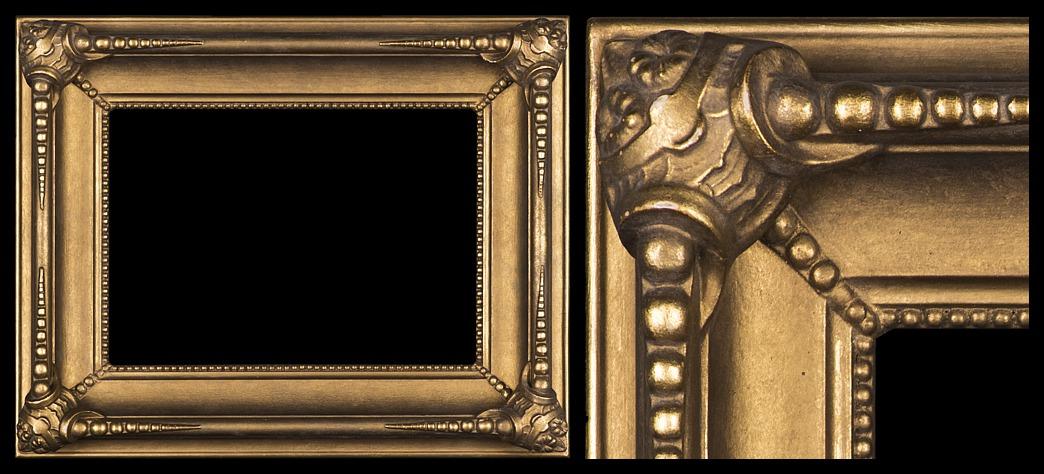 Hudson River School Antique Frames