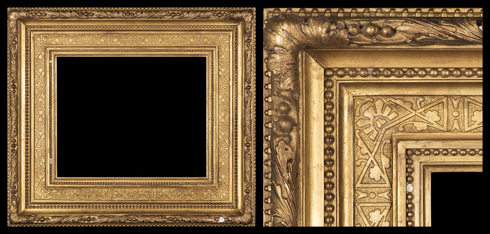 Aesthetic Movement Antique Frames
